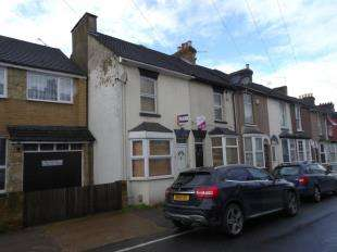 3 Bedrooms End Of Terrace House for sale in Thorold Road, Chatham, Kent