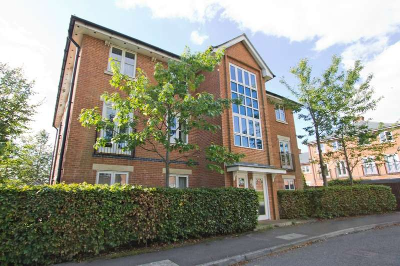 1 Bedroom Flat for sale in Knowle