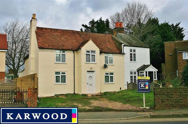 6 Bedrooms Semi Detached House for rent in Hillingdon