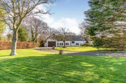 5 Bedrooms Detached House for sale in Abersoch, Pwllheli, Gwynedd, LL53