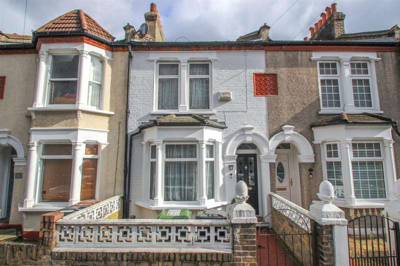 4 Bedrooms House for sale in Nelgarde Road, London