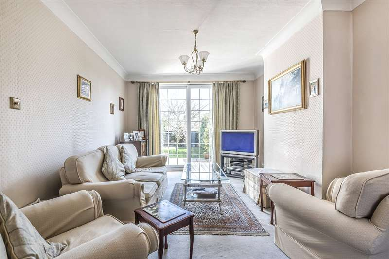 3 Bedrooms House for sale in Perth Road, London, N22