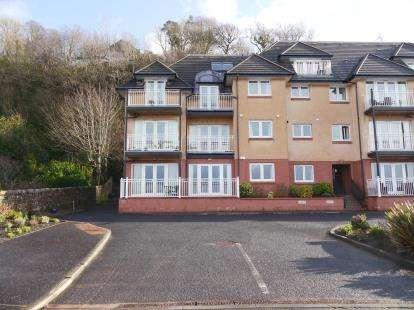 2 Bedrooms Flat for sale in Redcliffe Manor, Skelmorlie