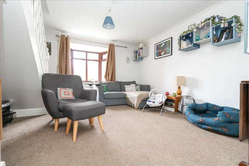 2 Bedrooms Semi Detached House for sale in Stenigot Close, Doddington Park, Lincoln