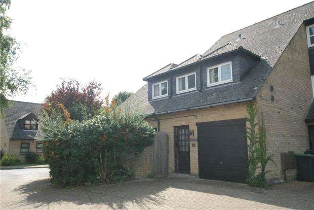 3 Bedrooms Semi Detached House for sale in Rectory Road, Havant, Hampshire