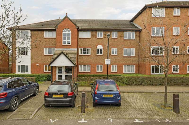 2 Bedrooms Apartment Flat for sale in Peartree Avenue, Earlsfield