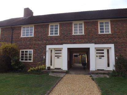 4 Bedrooms Terraced House for sale in Bassett, Southampton, Hampshire