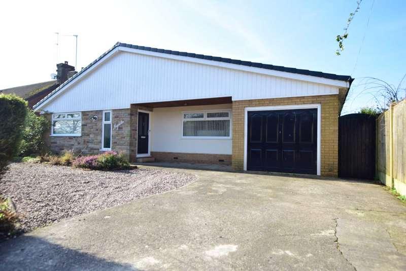 2 Bedrooms Detached Bungalow for sale in `Magnolia`, Lower Lane, Freckleton, PR4 1JD