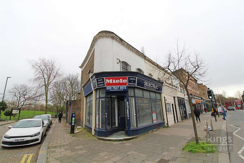 Property for sale in Wandsworth Road, London
