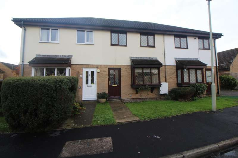 3 Bedrooms Terraced House for sale in Jacksons Drive, Cheshunt, Waltham Cross