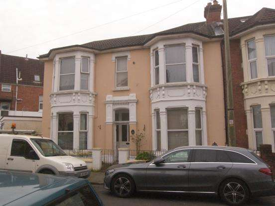 6 Bedrooms End Of Terrace House for sale in Southsea, Portsmouth, Hampshire