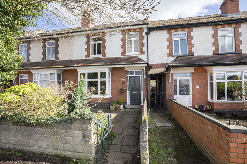 4 Bedrooms Terraced House for sale in Prestbury Road, Cheltenham GL52 2DT
