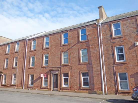 Flat for sale in St. Vigeans Road, Arbroath, Angus, DD11 4DJ