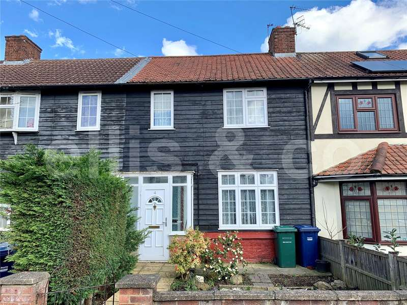3 Bedrooms Property for sale in Goldbeaters Grove, Edgware, Middlesex