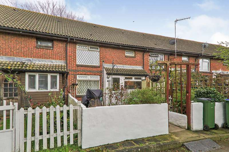 1 Bedroom House for sale in Rollesby Way, London, SE28