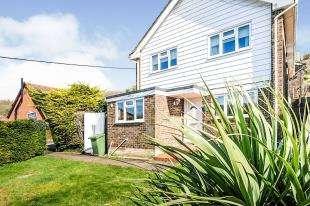 4 Bedrooms Detached House for sale in Keymer Close, Biggin Hill, Westerham, Kent