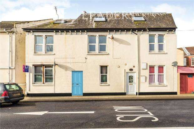 2 Bedrooms Apartment Flat for sale in Stamshaw Road, Portsmouth