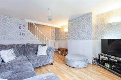 3 Bedrooms End Of Terrace House for sale in Slater Ave, Colne, Lancashire, ., BB8