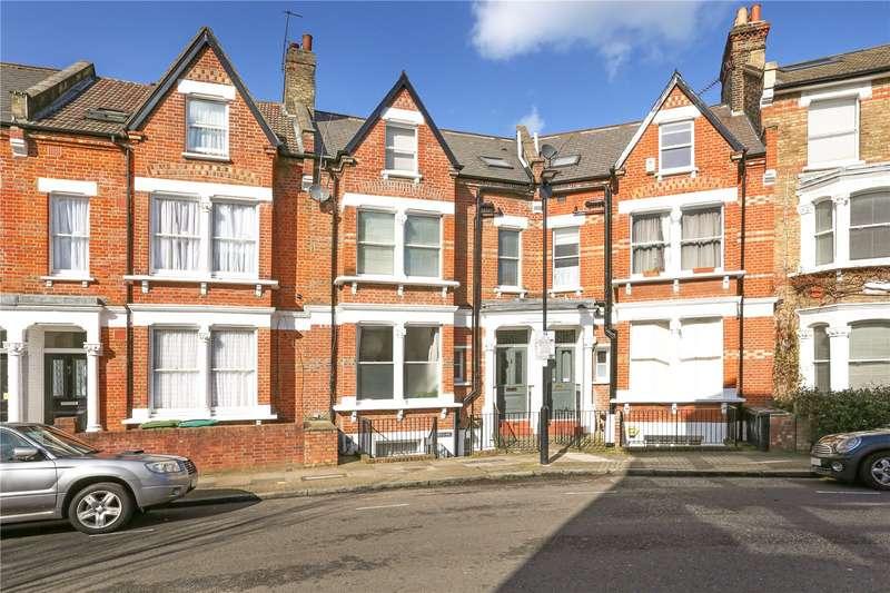 2 Bedrooms Flat for sale in Lucerne Road, London, N5