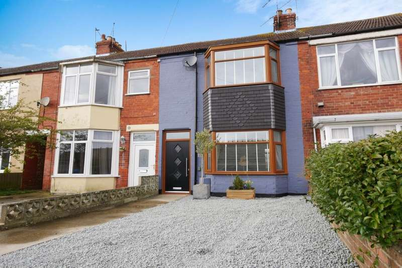 4 Bedrooms Property for sale in Station Road, Sutton-On-Sea, Mablethorpe, LN12