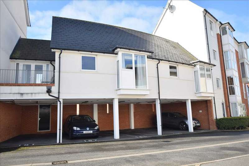2 Bedrooms House for sale in Tydemans, Chelmsford