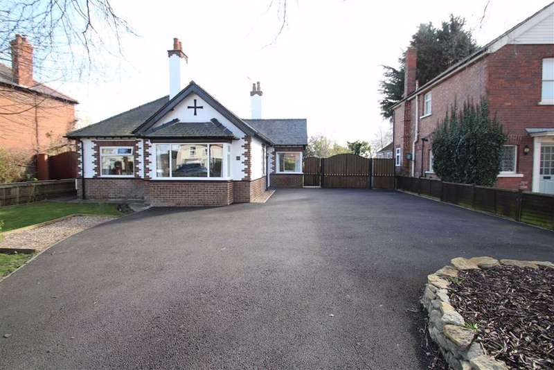 3 Bedrooms Detached House for sale in Spilsby Road, Boston