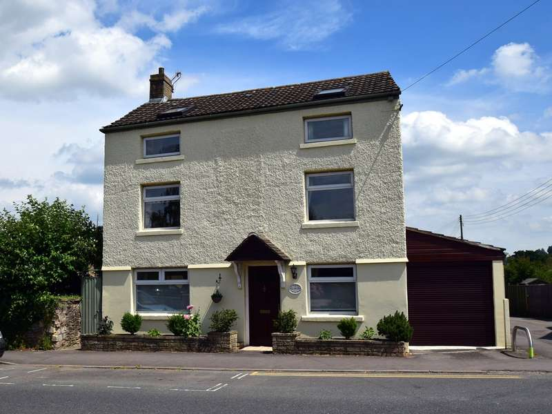 5 Bedrooms Detached House for sale in Church Street, Kings Stanley, STONEHOUSE, GL10