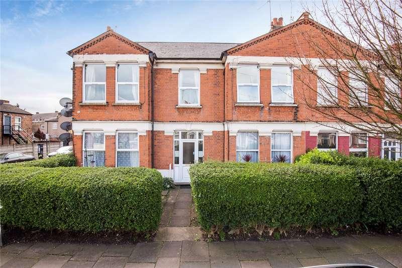 2 Bedrooms Flat for sale in Granville Road, First Floor, Wood Green, London, N22