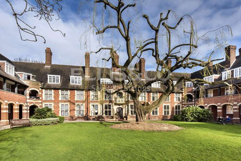 1 Bedroom Flat for sale in Meadway Court, London