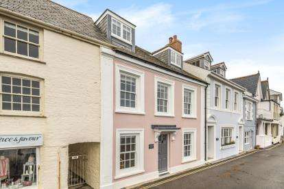 6 Bedrooms House for sale in St. Mawes, Truro, Cornwall