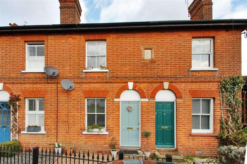 2 Bedrooms House for sale in Chipstead Lane, Sevenoaks