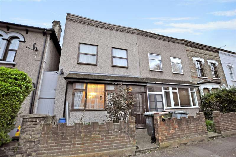 3 Bedrooms End Of Terrace House for sale in Latimer Road, London