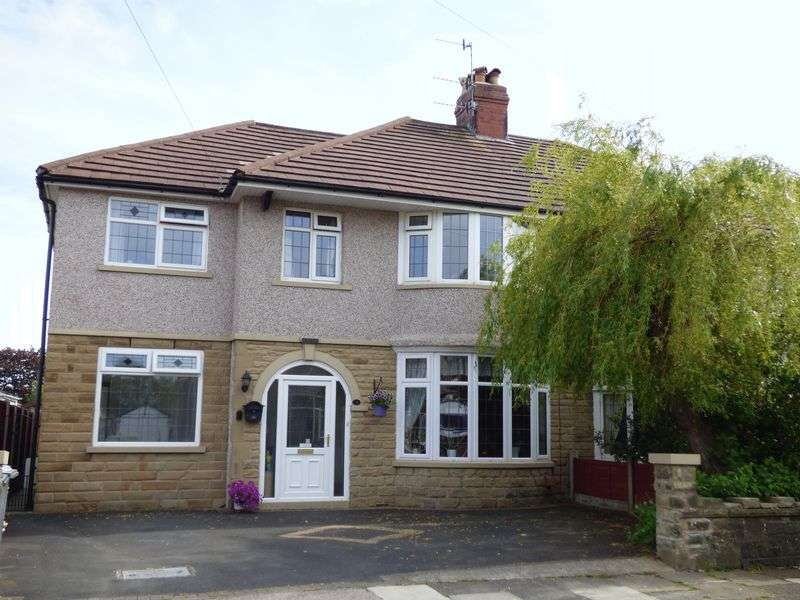4 Bedrooms Property for sale in Lichfield Avenue, Bare