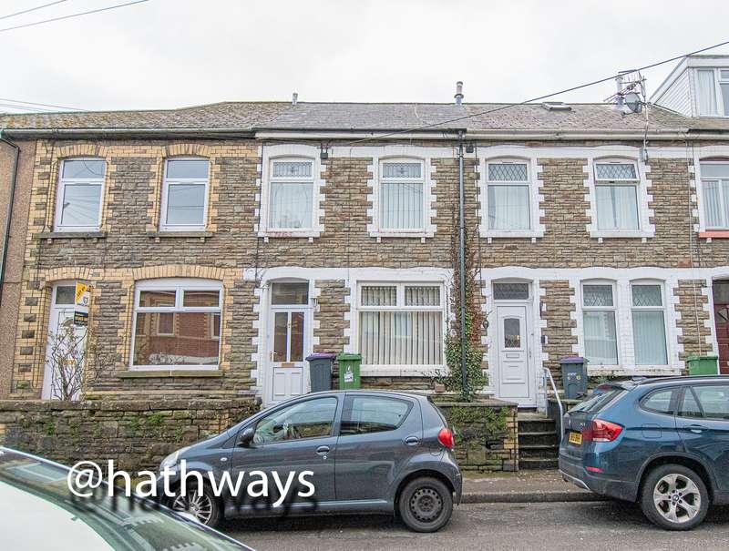 2 Bedrooms Property for sale in Fowler Street, Wainfelin, Pontypool