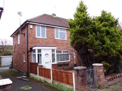 3 Bedrooms Semi Detached House for sale in Ascot Road, Thornton Cleveleys, Lancashire, ., FY5