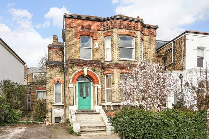 6 Bedrooms Detached House for sale in Ewelme Road, London