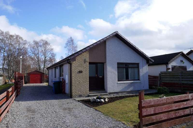 3 Bedrooms Detached House for sale in Callart Road, Aviemore, PH22 1SR