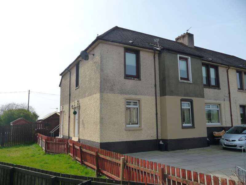 3 Bedrooms Apartment Flat for sale in Beechworth Drive, Motherwell, ML1