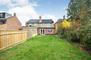 3 Bedrooms Semi Detached House for sale in Postley Road, Maidstone, Kent