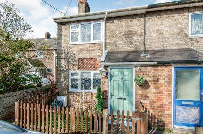 1 Bedroom End Of Terrace House for sale in School Road, Elmswell, Bury St. Edmunds