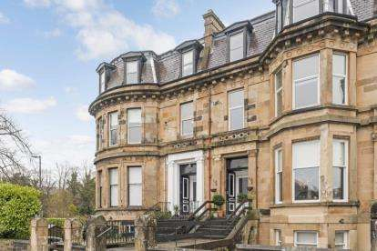 2 Bedrooms Flat for sale in Blairbeth Terrace, Rutherglen