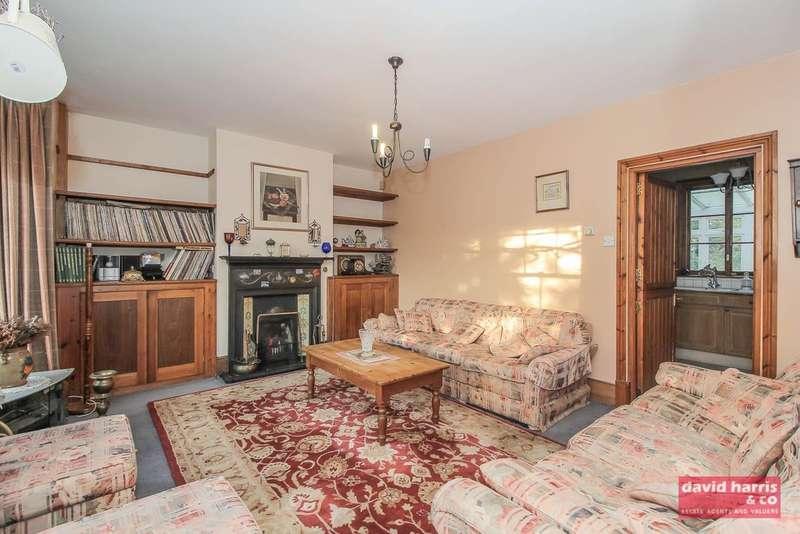 2 Bedrooms Terraced House for sale in Glebe Lane, Arkley