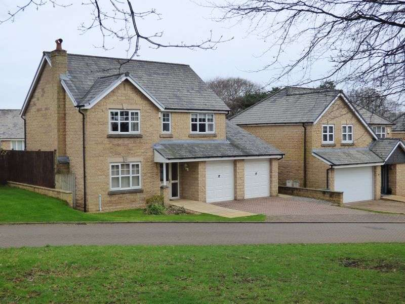 4 Bedrooms Property for sale in Parsons Close, Lancaster - 360 Virtual Viewing Available