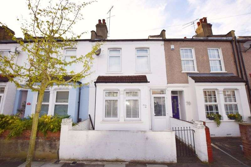 2 Bedrooms Property for sale in Flaxton Road, Plumstead