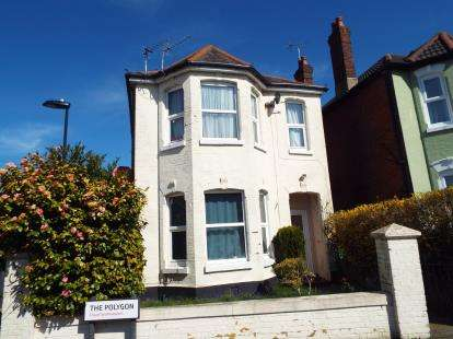 7 Bedrooms Detached House for sale in Polygon, Southampton, Hampshire