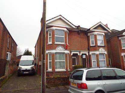 7 Bedrooms Semi Detached House for sale in Polygon, Southampton, Hampshire