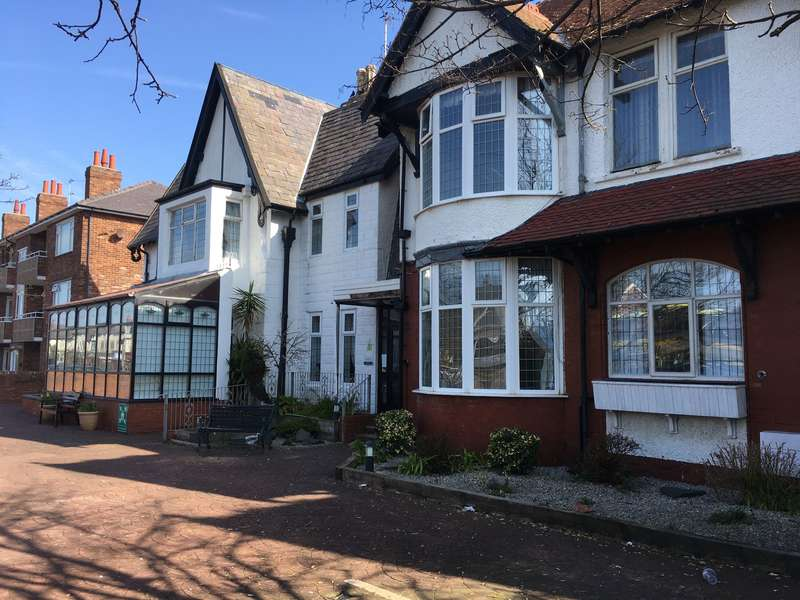 Property for sale in -582 Lytham Road, Blackpool, FY4