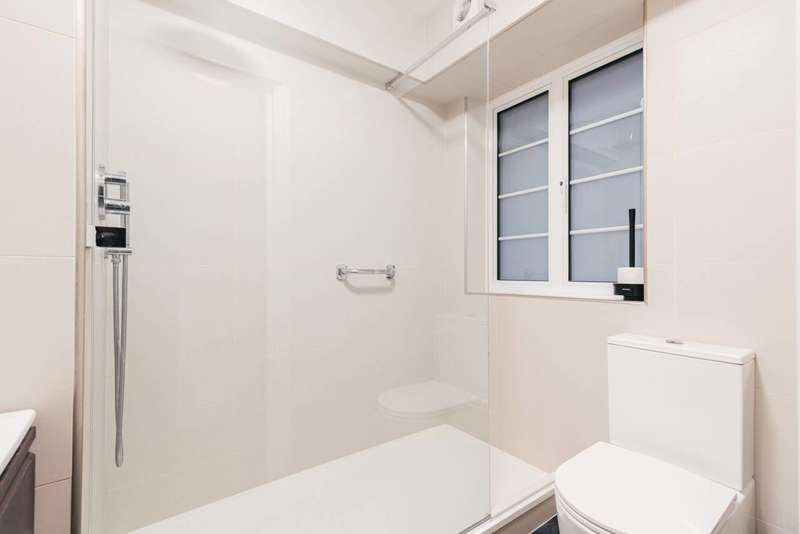 2 Bedrooms Flat for sale in George Street, Marylebone, W1H