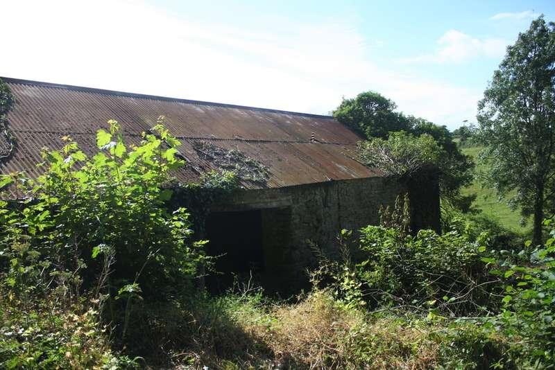Land Commercial for sale in Waddeton, Devon TQ5