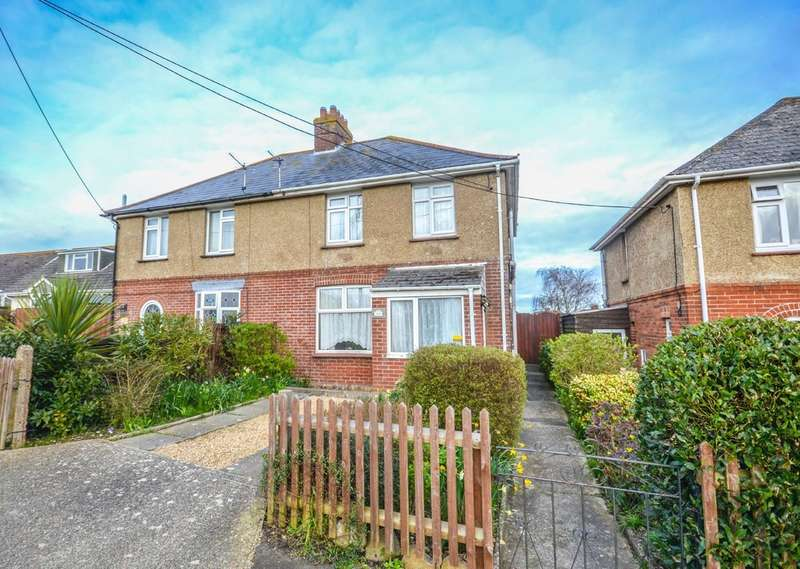 3 Bedrooms Semi Detached House for sale in St. Michaels Road, St. Helens